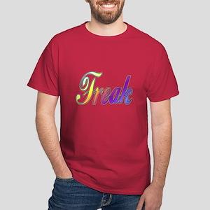 Freak Dark T-Shirt