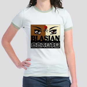 blasianbeautyNEW_6x6 T-Shirt