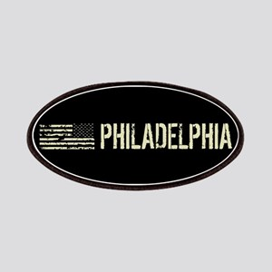 Black Flag: Philadelphia Patch