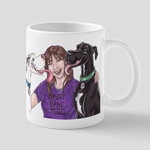 Lots of love Mug