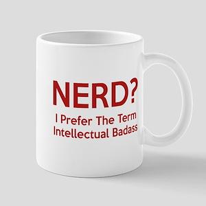 Nerd? Mug