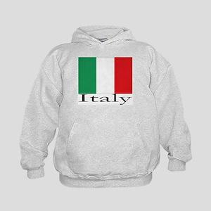Italy Kids Hoodie