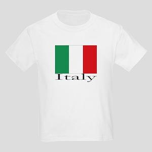 Italy Kids T-Shirt