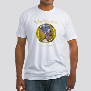 Nefertiti Fitted T-Shirt