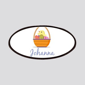 Easter Basket Johanna Patches