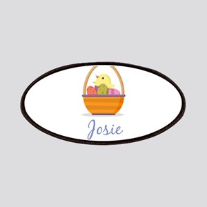 Easter Basket Josie Patches