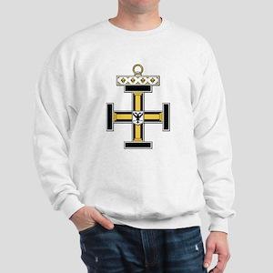 Teutonic (Prussia, Germany) Sweatshirt