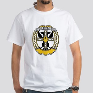 Order of The Starry Cross (Au White T-Shirt