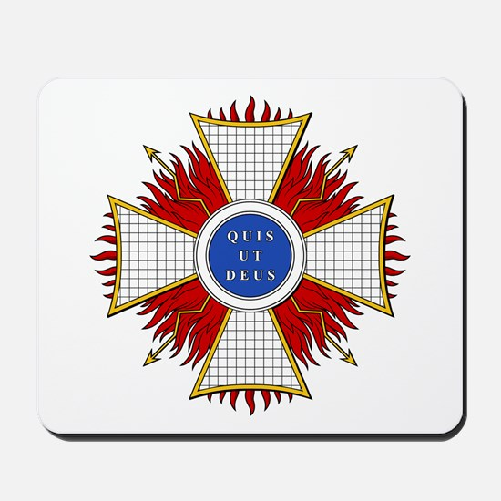 Order of St. Michael (Bavaria Mousepad