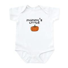 Mommy's Little Punkin Infant Creeper