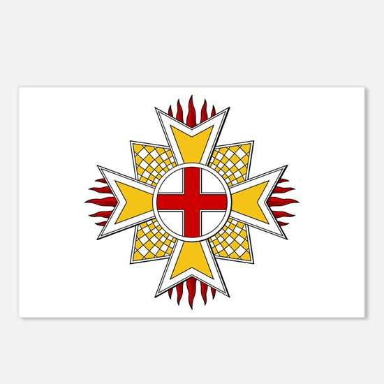 Order of St. George (Bavaria) Postcards (Package o
