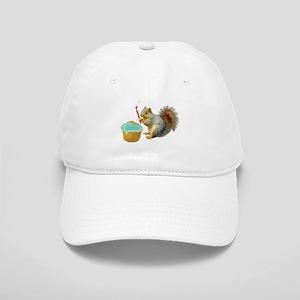 d3eb2fa995e4e Squirrel Birthday Hats - CafePress
