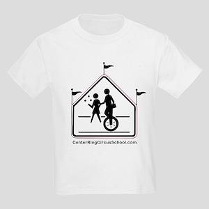 Circus School Logo T-Shirt