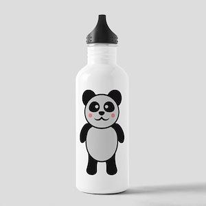 cute_panda Water Bottle