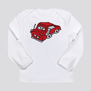 auto_accident Long Sleeve T-Shirt