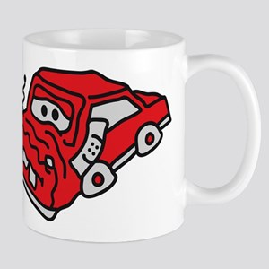 auto_accident Mug