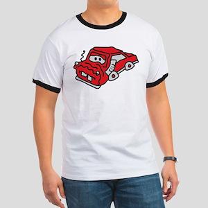 auto_accident T-Shirt