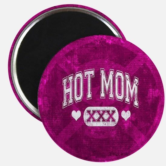 Hot Mom Magnet