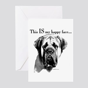 Charcoal 14 Greeting Cards (Pk of 10)