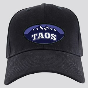 Taos Midnight Black Cap