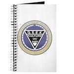 Seal of the Geek Journal