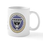 Seal of the Geek Mug