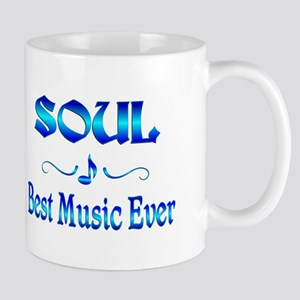Soul Best Music Mug
