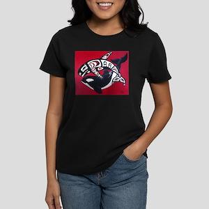 Spirit of the Orca Ash Grey T-Shirt