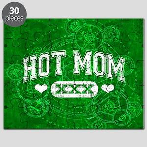Hot Mom Puzzle