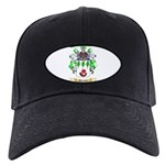 Beranek Black Cap