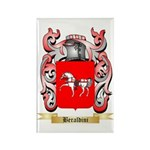 Beraldini Rectangle Magnet (100 pack)
