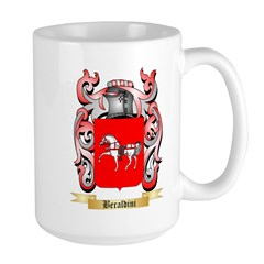 Beraldini Large Mug