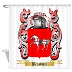 Beraldini Shower Curtain