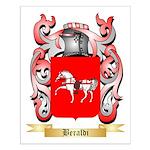 Beraldi Small Poster