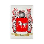 Beral Rectangle Magnet (100 pack)