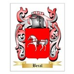Beral Small Poster