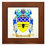 Bequet Framed Tile