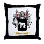 Benyaminov Throw Pillow