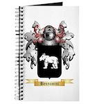 Benyamini Journal