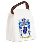 Benuelos Canvas Lunch Bag