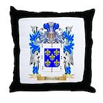 Benuelos Throw Pillow