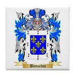 Benuelos Tile Coaster