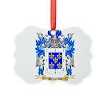 Benuelos Picture Ornament