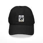 Benton Black Cap