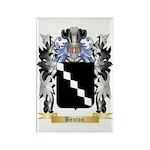 Benton Rectangle Magnet (100 pack)