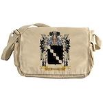 Benton Messenger Bag