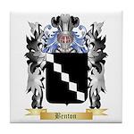 Benton Tile Coaster