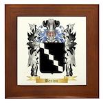 Benton Framed Tile