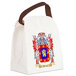 Bento Canvas Lunch Bag
