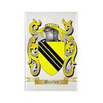 Bentley Rectangle Magnet